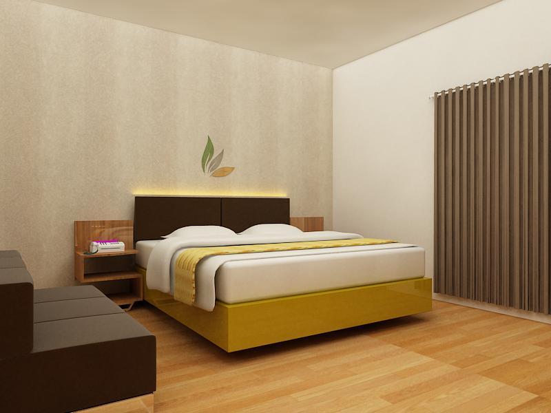View deluxe room 1