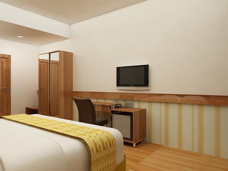 View standart room 2