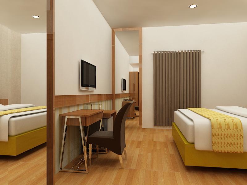 View standart room 3